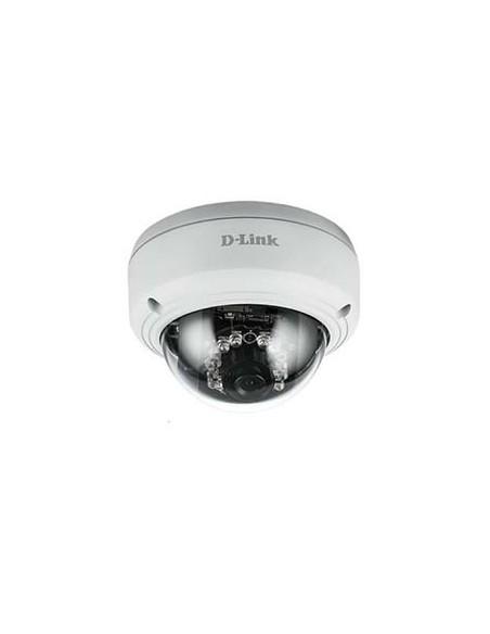 D-LINK DCS-4603 Cámara Full HD Dome PoE
