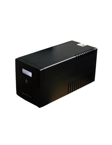 CNC SOFF 2000 LCD SAI interactiva...
