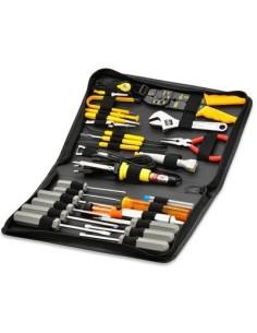 Maletín de herramientas 16 piezas