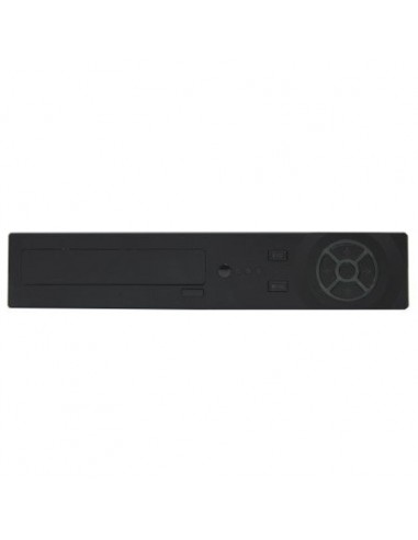 DVR48 UNIVERSAL HD DVR 8 Canales 4MP