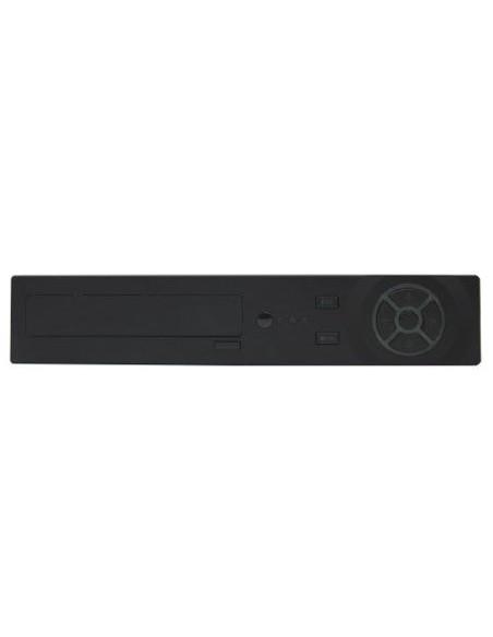 DVR48 UNIVERSAL HD DVR 8 Canales 4MP
