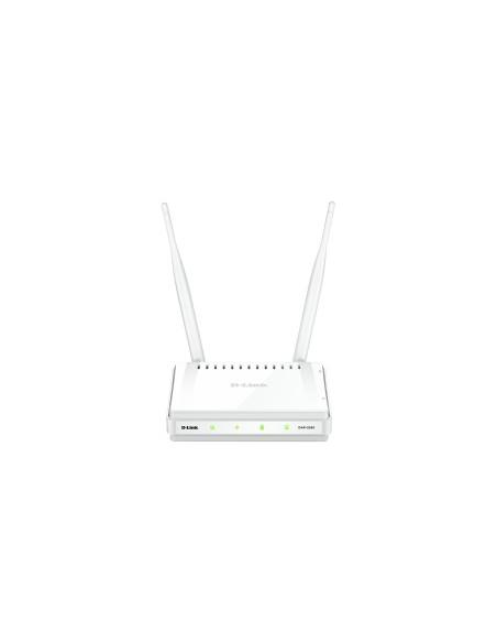 D-LINK DAP-2020 Punto de Acceso Profesional Wifi