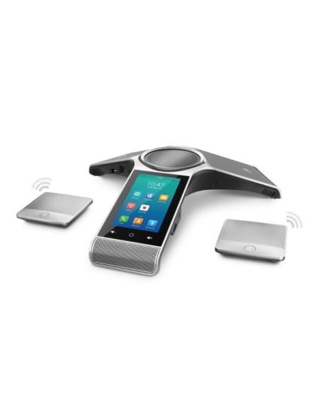 YEALINK CPW90 Micrófonos inalámbricos para CP960