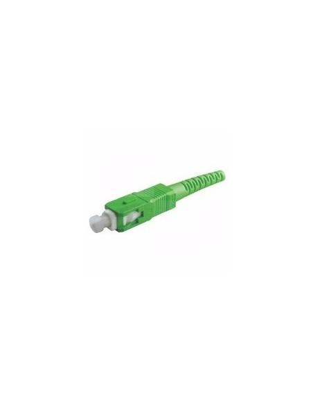 CNC LATIGUILLO MONOFIBRA 1m 10/125 SC/APC-SC/APC