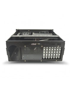 Caja CPU 4U Negra sin...