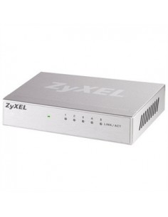 ZYXEL GS-105B v3 Switch 5 puertos Gigabit