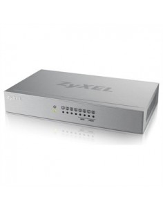 ZYXEL GS-108B v3 Switch 8 puertos 10/100/100 Mbps