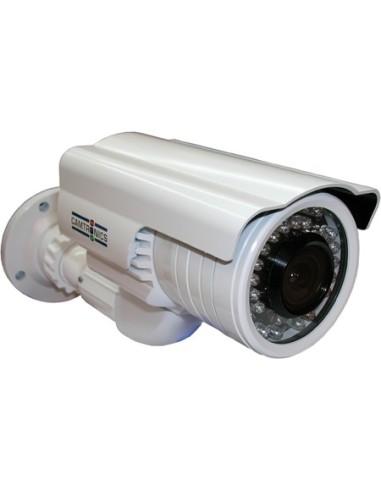 IRCAM 363 ultra Cámara 800TVL 28/12mm