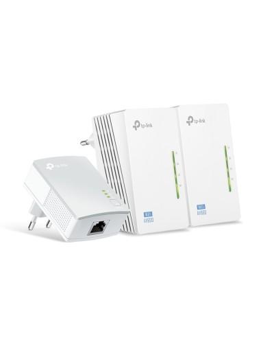 TP-LINK TL-WPA4220 T KIT Powerline...