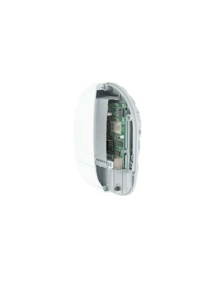 TP-ADAPTOR-RB-S-V2 TwistPort™ Adaptor para RouterBoard de Mikrotik, versión Shielded