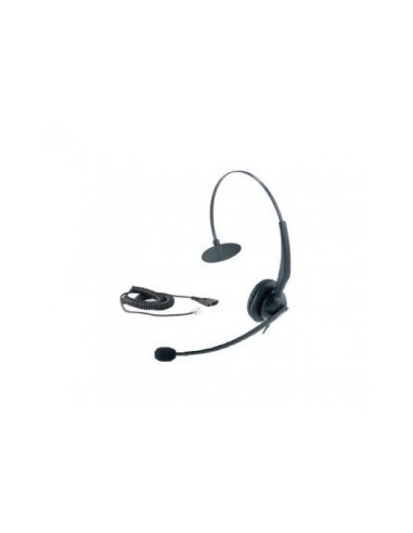 YEALINK YHS33 Auricular con Micrófono...