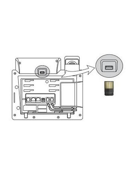 YEALINK WF40 Adaptador Wifi