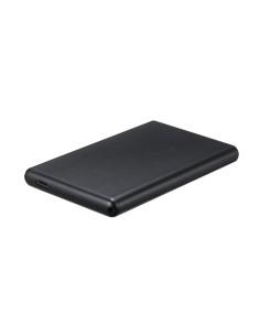 "TOOQ TQE-2533B Caja externa para discos duros 2.5"" SATA I/II/III a USB-C / USB 3.1"