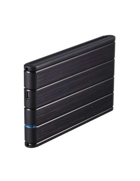 "TOOQ TQE-2530B Carcasa Disco Duro Externa 2,5"" SATA a USB 3.0"