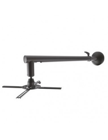 TOOQ PJ4017WTN-B Soporte inclinable y giratorio para proyector