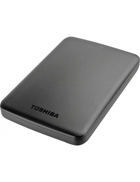 "TOSHIBA Canvio Basics HD 2.5"" 2 TB Externo USB 3.0 SATA III"