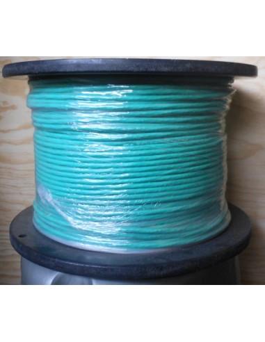 Bobina cable UTP CAT6 305m LSOH General Cable