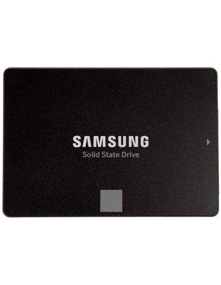 "SAMSUNG SSD 2.5"" 250 GB SATA3 850 EVO BASIC"