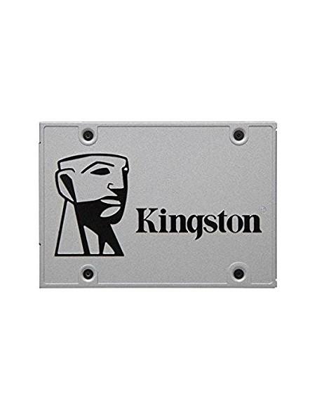 KINGSTON SSD 2.5'' 240GB SATA 3 SUV400S37/240G