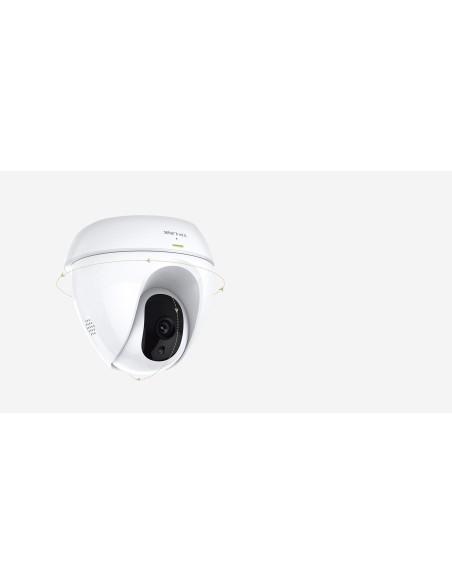 TP-LINK NC450 Cámara Wi-Fi Rotatoria con Visión Nocturna