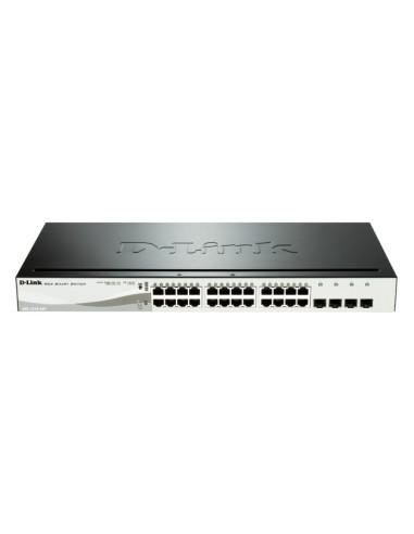 D-LINK DGS-1210-24P Switch 24...