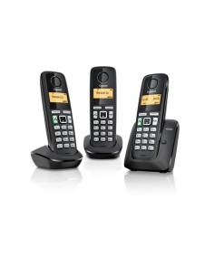 GIGASET A220 Trio Teléfono Analógico manos libres