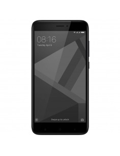 XIAOMI REDMI 4X Smartphone 3GB/32GB Negro