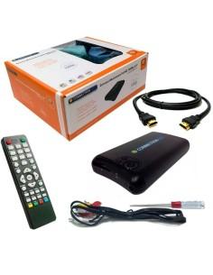 CNC LHD2.5MP-TV Carcasa 2.5 Sata multimedia HDMI