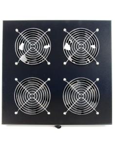PPG VP4 Cuadruple Vventilador techo 12 x 12 para Rack