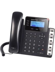 GRANDSTREAM GXP1630 Teléfono IP 3 cuentas Giga Dual