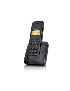 GIGASET A120 Teléfono Analógico manos libres Negro