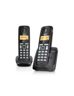GIGASET A220 DUO Teléfono Analógico manos libres