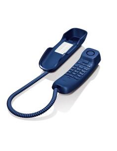 GIGASET DA210 Teléfono Compacto Azul