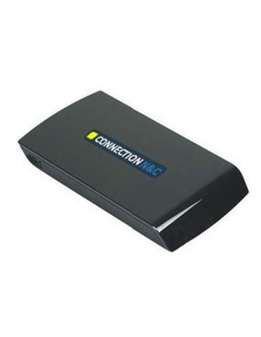 "CNC LHD1T Carcasa 2.5""para discos 1TR"