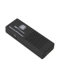 CNC MINI TV DUAL ANDROID 4.2.2. Ram 1GB 8GB