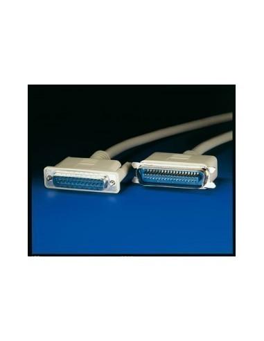 Cable Impresora Paralelo 6M. DB25...