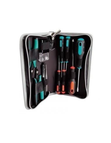 Juego Herramientas precisión Tool-Kit
