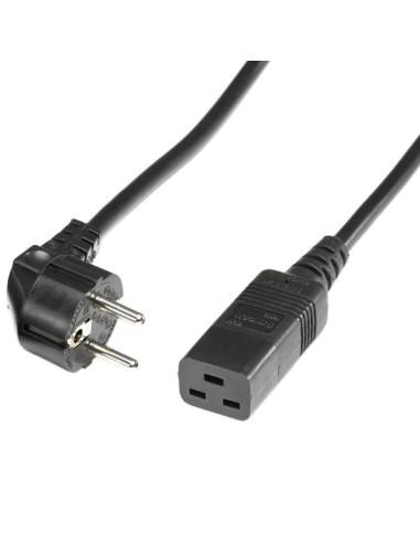 Cable alimentacion 2 M. IEC320-C19 -...