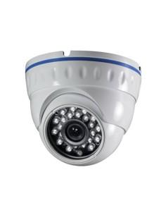 DM 100IR+ Cámara domo 1200 TVL 2.8mm 23 leds