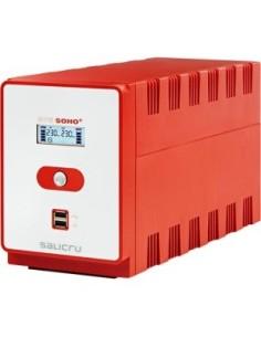SALICRU SPS 2200 SOHO+Sai interactiva 2200va/1200W