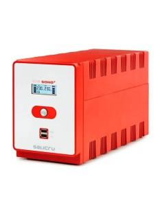 SALICRU SPS 1600 SOHO+ Sai intectiva 1600VA/960W