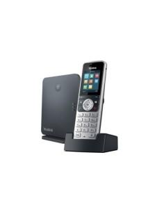 YEALINK W53P Teléfono Inalámbrico IP