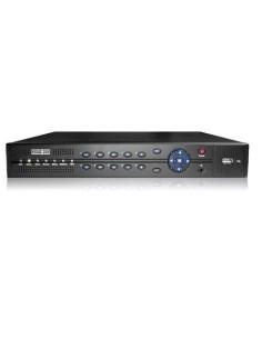 DVR 716 AHD (DESCAT) DVR 16 canales Hibrido HDMI 7