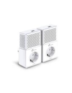 TP-LINK TL-PA7010P KIT Powerline AV1000 1ptos Giga