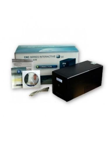 CNC SOFF 1500 LCD SAI Interactiva...