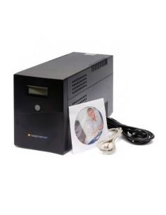 CNC SOFF 1500 LCD SAI...