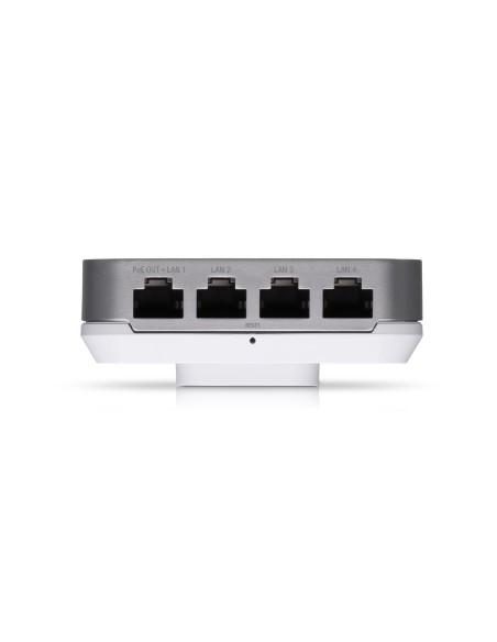 UBIQUITI UAP-IW-HD UniFi Access Point modelo de pared