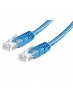 Latiguillo 2m RJ45 CAT 6...