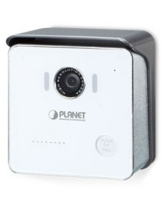 PLANET HDP-1100PT Video portero SIP 720p