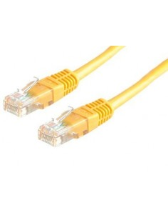 Latiguillo RJ45 1 M. CAT.6...